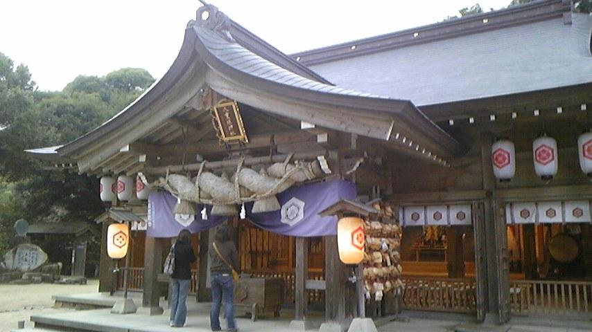 八重垣神社@松江